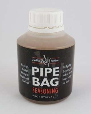MG Bagpipe Seasoning