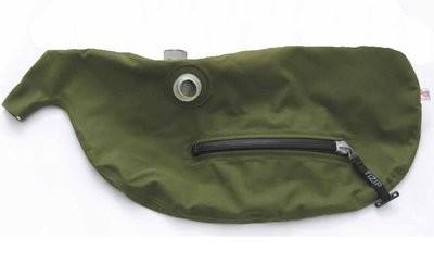 Canmore Zipper PB1