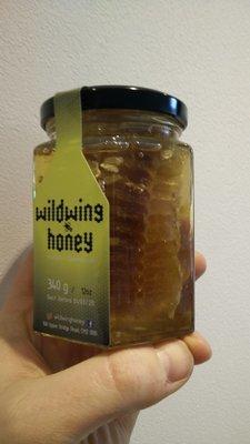 Chunk Honey 340g