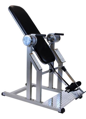 Teeter Power VI-GL Inversion Table