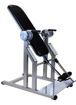 Teeter Power VI-GL Inversion Table
