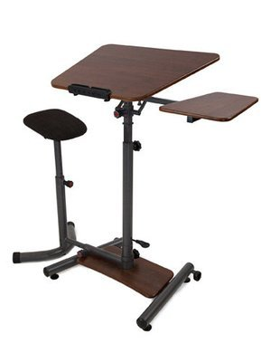 Teeter Sit-Stand Desk