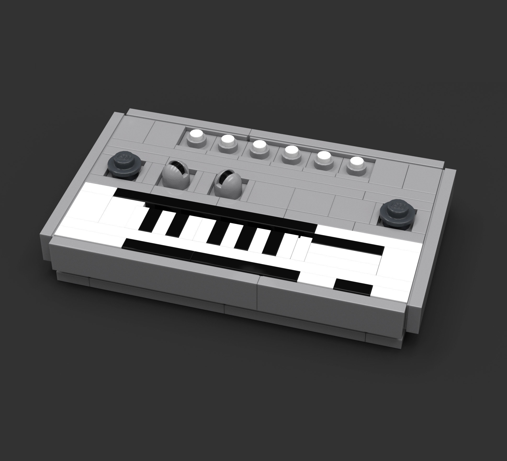 LB-303 Bass Synth 0007