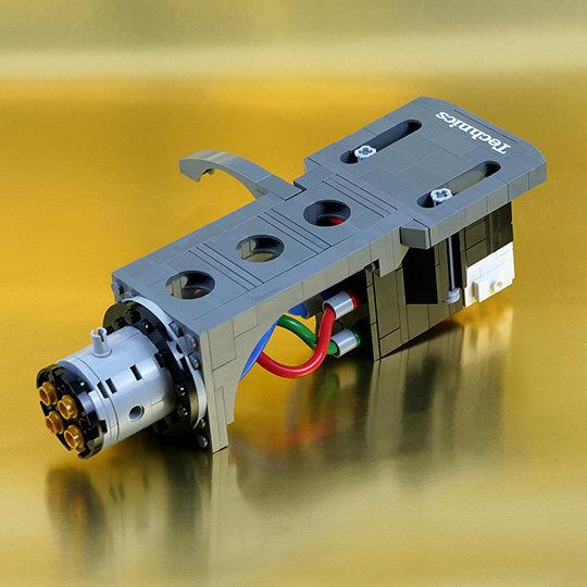 Lego L44-7 Back