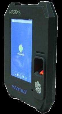 Mantra Mfs100 New Version 5 4 Usb Fingerprint Scanner
