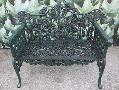 Beatrice Garden Bench