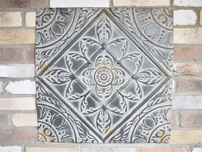 Wall Panel Diamond Art