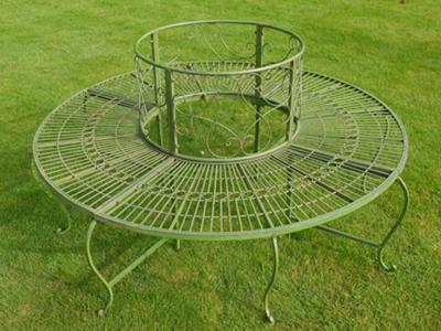 The Kensington Tree Seat