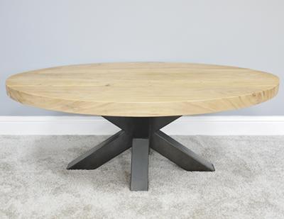 Spider Leg Coffee Table