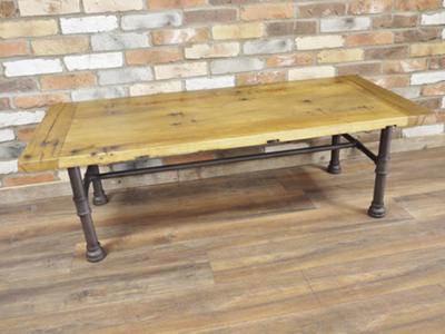 The Joseph Coffee Table