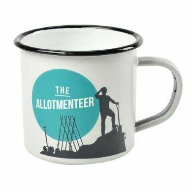 Burgon & Ball The Allotmenteer Mug