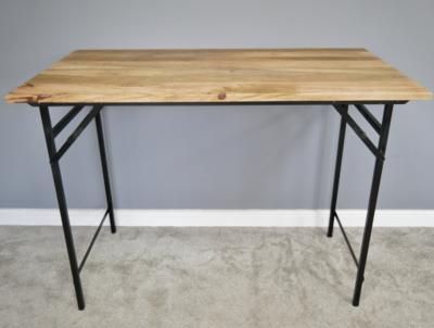 The Foldaway Table