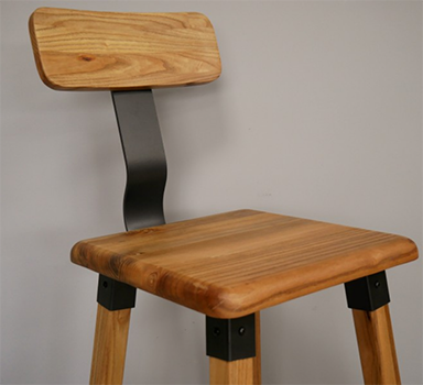 The Kingston Bar Stool Chair