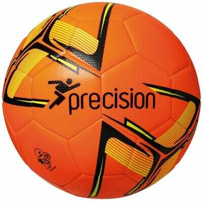 Precision Fusion Training football
