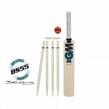 GM Diamond Cricket Set