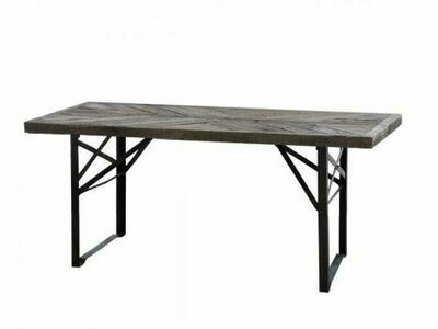 The Toulouse Dining Table