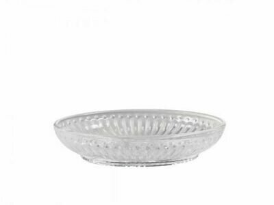 Grooved Designed Soap Dish