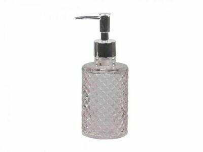 Powder Check Cut Soap Dispenser