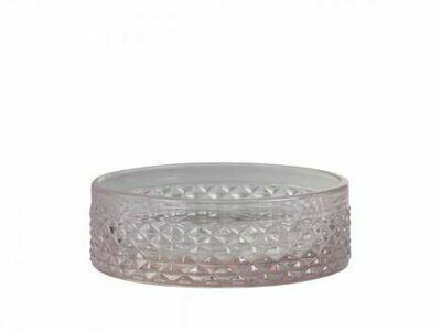 Powder Check Cut Soap Dish 62079