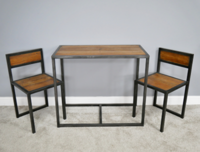 The Marco Table and Chair Set