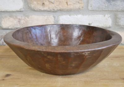 Original Indian Chapati Bowl