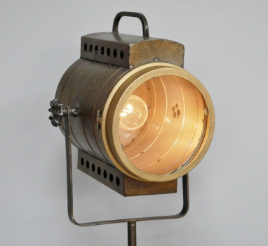 Industrial Studio Light
