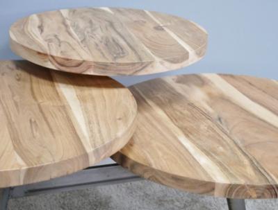 Three Tier Table