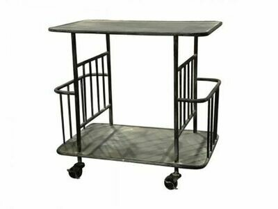 French Style Serving Cart