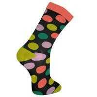 Bamboo Socks - Polka