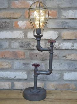 Industrial Pressure Pipe Light