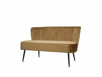 Marat Velour Couch