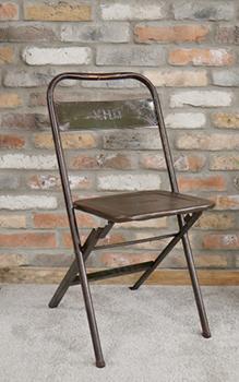 The Simon Industrial Chair