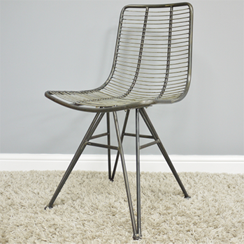 Brunel Chair