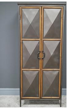 Newton Tall Cabinet