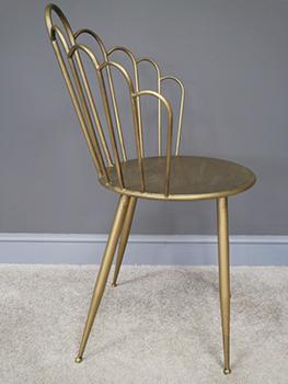 Pair of Ritz Chairs