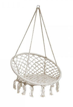 French Style Swinging Chair
