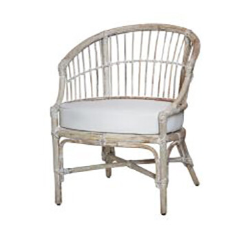 Nancy Chair complete with Cushion