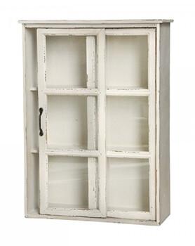 Yvette Wall Cabinet