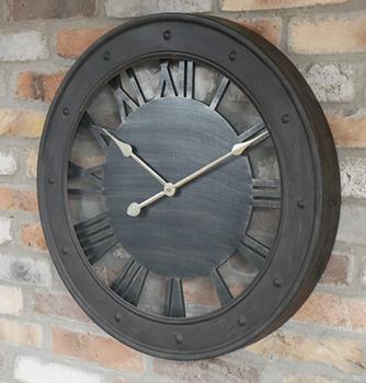 The Warehouse Clock
