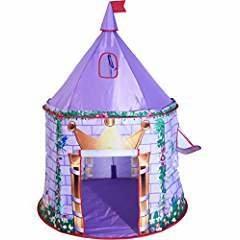 Fairytale Princess Play Tent