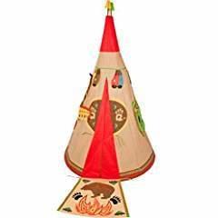 Wigwam Play Tent