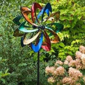 Malvern Wind Sculpture