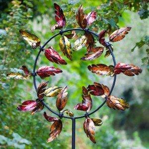 Chatsworth Cascade Wind Sculpture