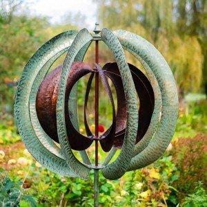Horizon Wind Sculpture