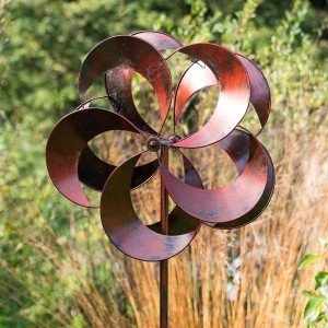 Tatton Wind Sculpture