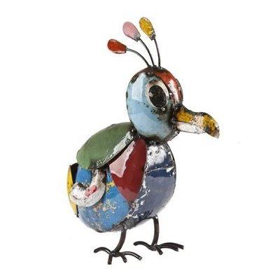 Billy the  Baby Bird Sculpture