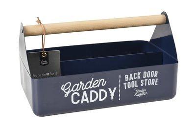 Burgon & Ball Garden Caddy