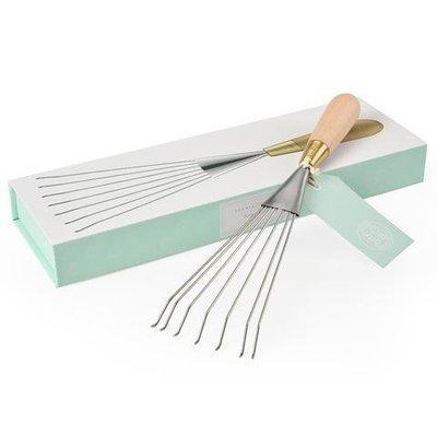 Burgon & Ball -   Sophie Conran Rake Gardening Tool Gift