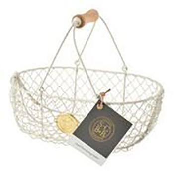 Burgon & Ball - Sophie Conran Small Harvest Basket