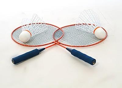 Monster Badminton